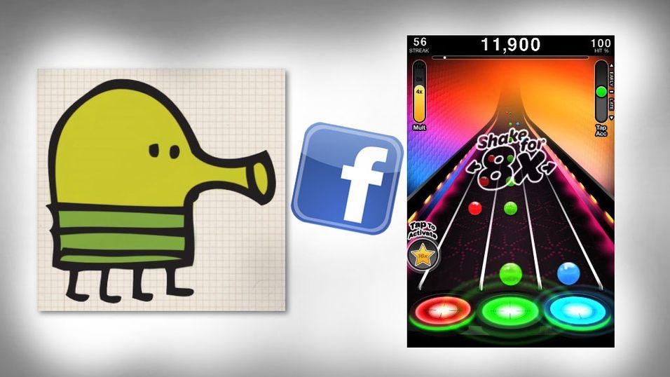 GUIDE: Tidenes 10 bestselgende apps