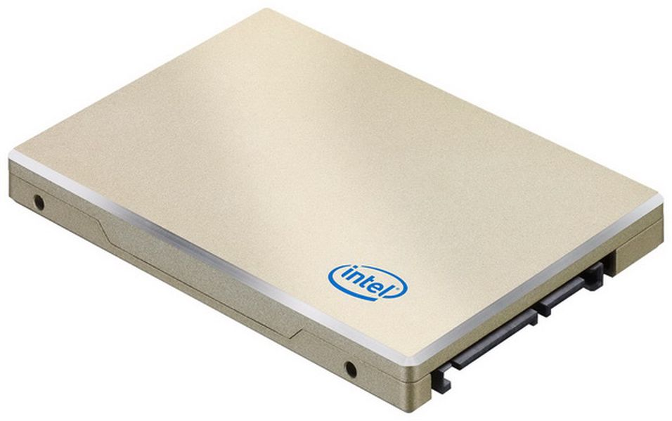 Intel SSD 510 er offisiell