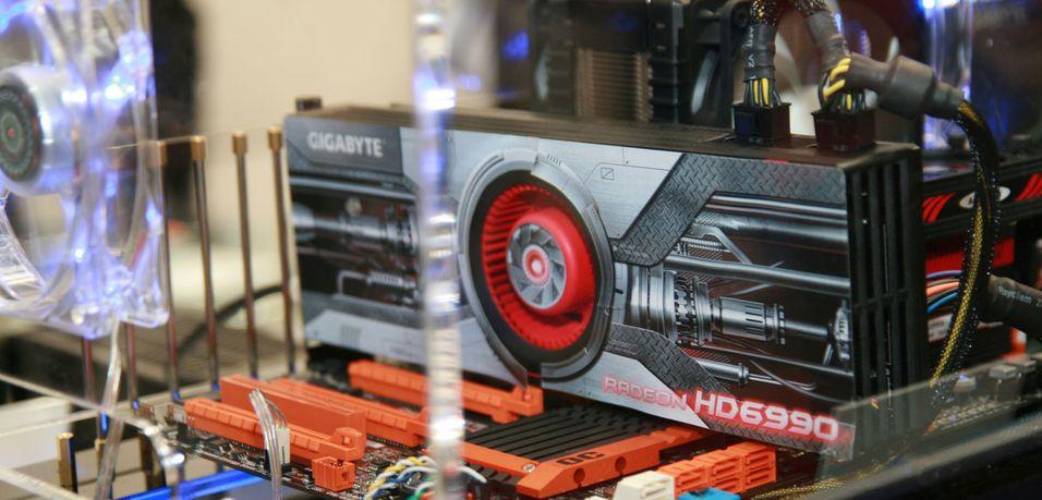 Her er AMDs monsterkort