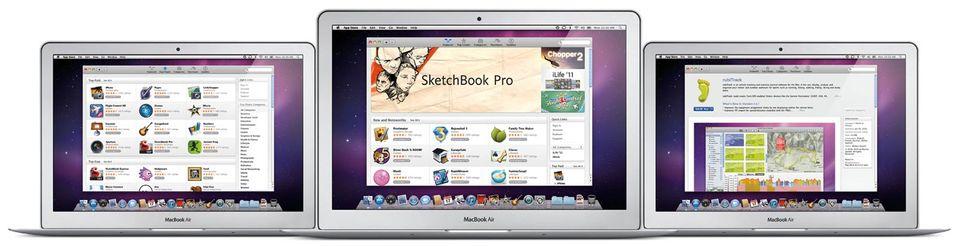 Slik blir neste Mac OS