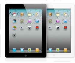 Apple iPad 2 (32 GB)