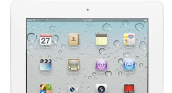 iPad Retina overtar som billigmodell