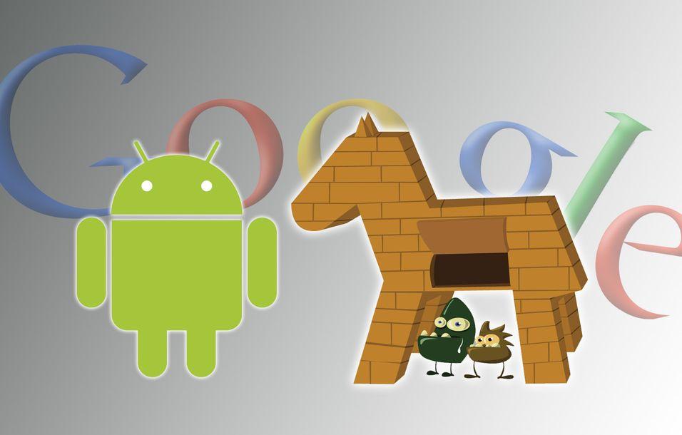 Google sliter med å tette Android-hull
