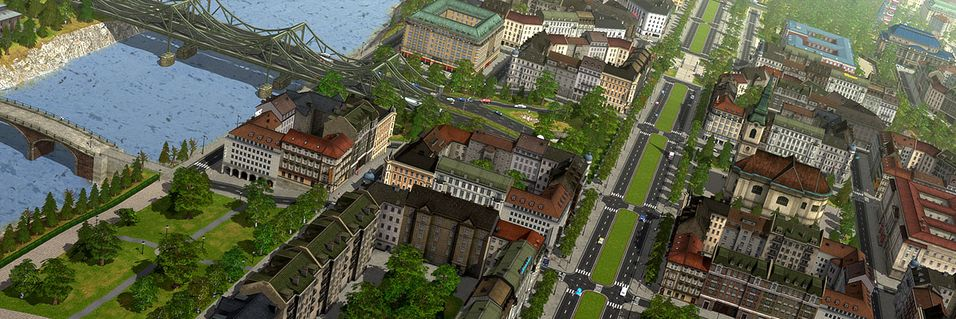TEST: Cities in Motion - Hold busshjulene i gang