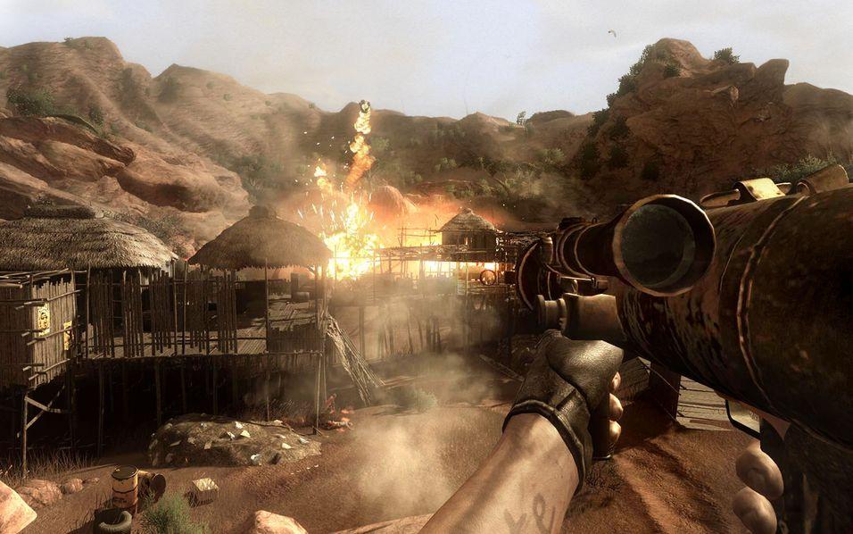 Gameloft kommer med Unreal-grafikk