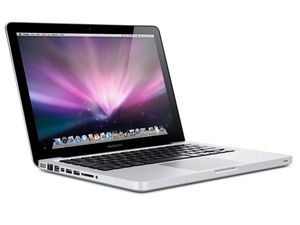 Apple Macbook Pro 13.3 i5 2.4GHz 500GB