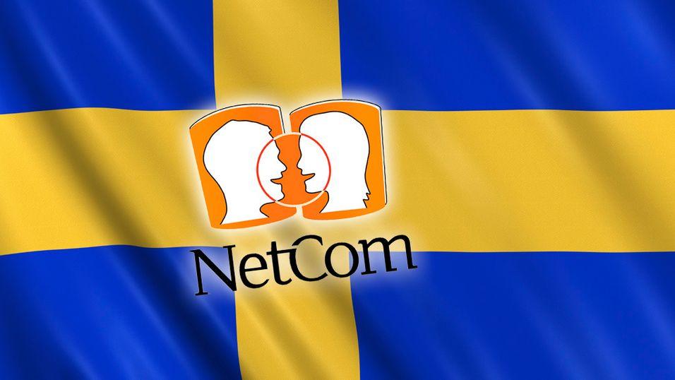 NetCom bytter navn
