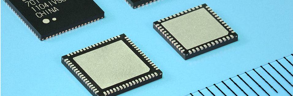 Forbedrer USB 3.0-kontrollerene