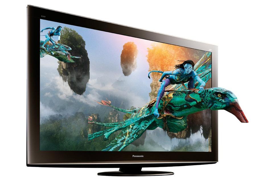 15 millioner vil ha 3DTV i 2012