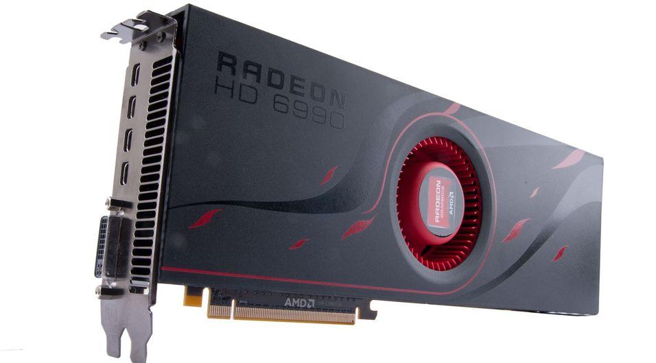 Slutt for Radeon 6900-serien