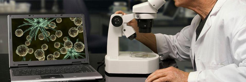 TEST: Velg riktig antivirusprogram