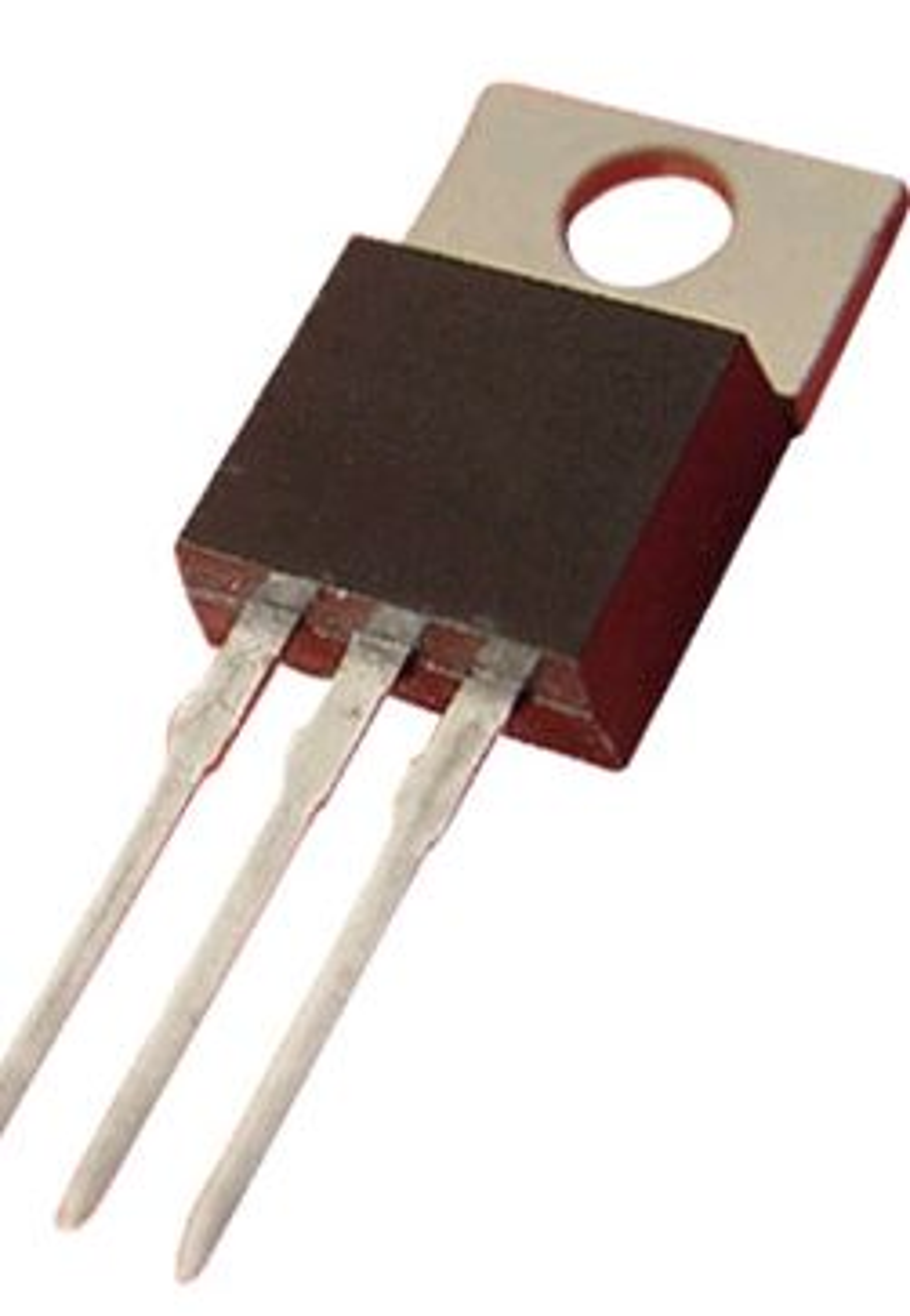 Transistorer basert på halvledermaterialet silisium er en viktig komponent i moderne elektronikk.