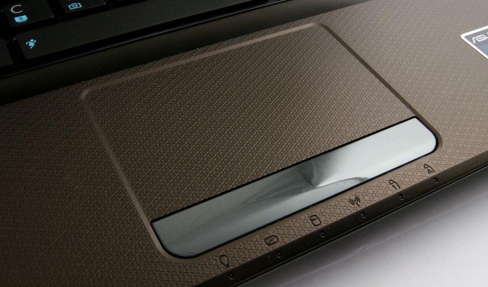 TEST: Asus X52JV - En real folke-PC