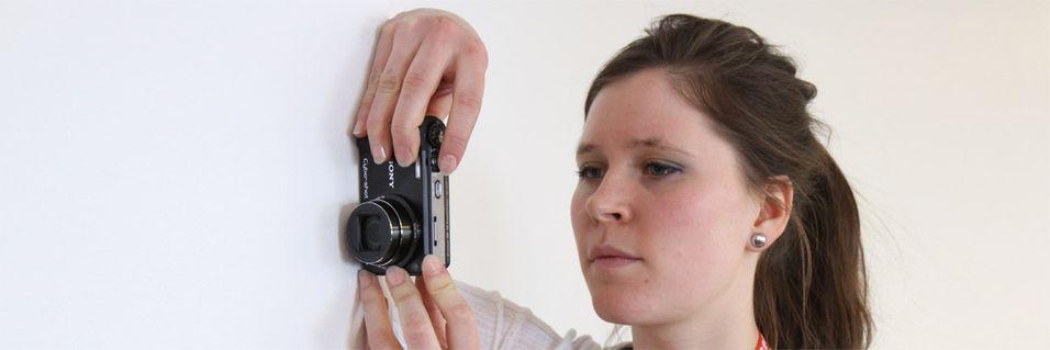 GUIDE: Slik tar du skarpe bilder