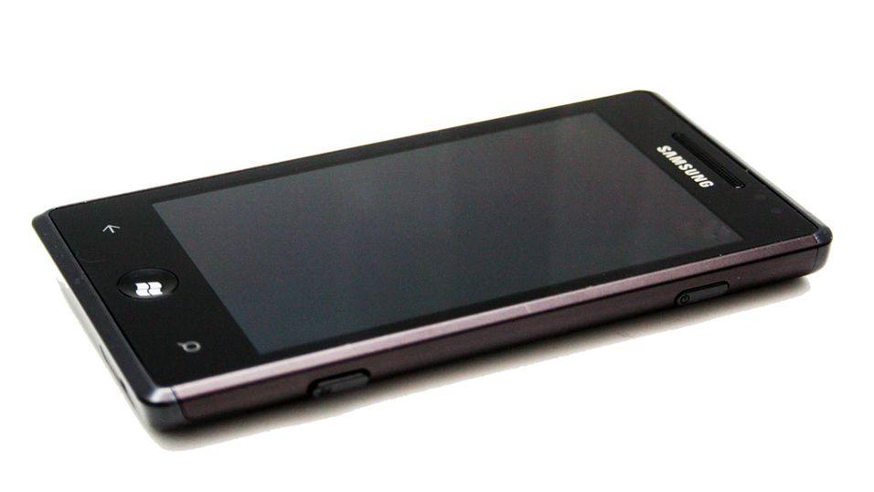 TEST: Samsung Omnia 7 - En knallbra telefon