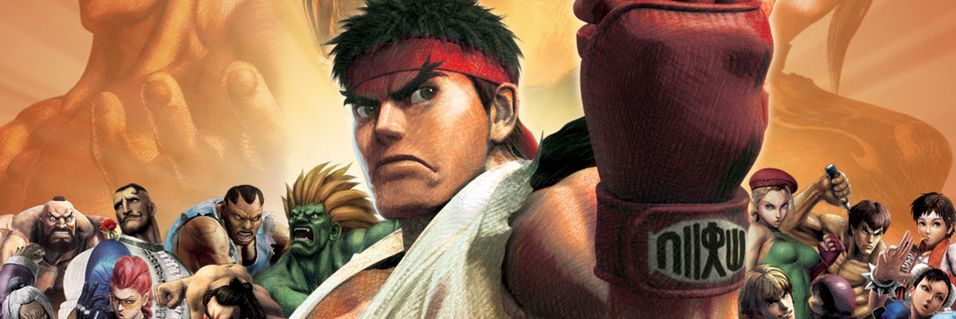 TEST: Super Street Fighter IV - Herlig slåssing i 3D