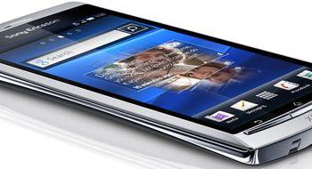 Test: Sony Ericsson Xperia Arc