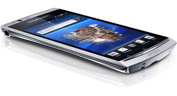 Test: Sony Ericsson Xperia Arc S