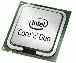 Intel Core 2 Duo SL9600