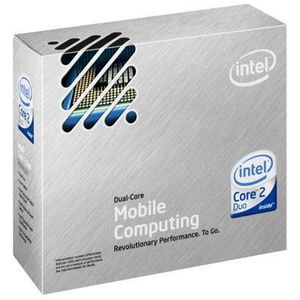 Intel Core 2 Duo T9550