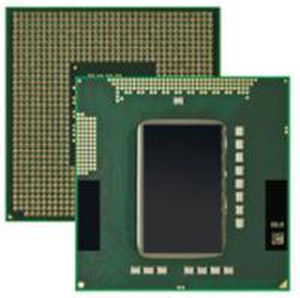 Intel Core i7 820QM - Socket G1