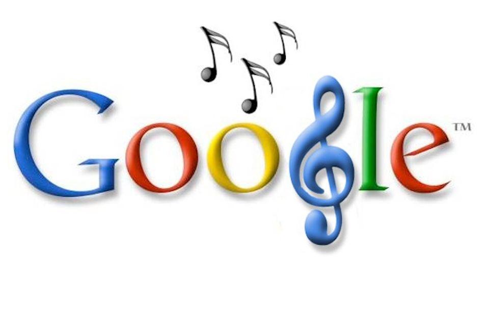 Google vil lansere musikktjeneste