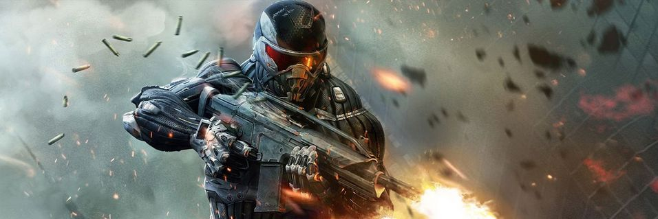 TEST: Crysis 2 - Fremdeles skarpladd