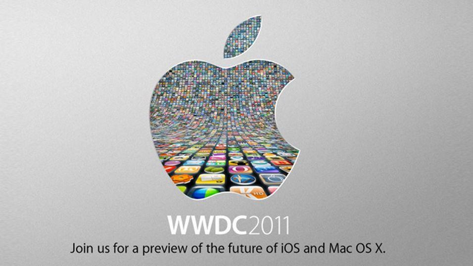 Dette kan være iPhone 5-invitasjonen