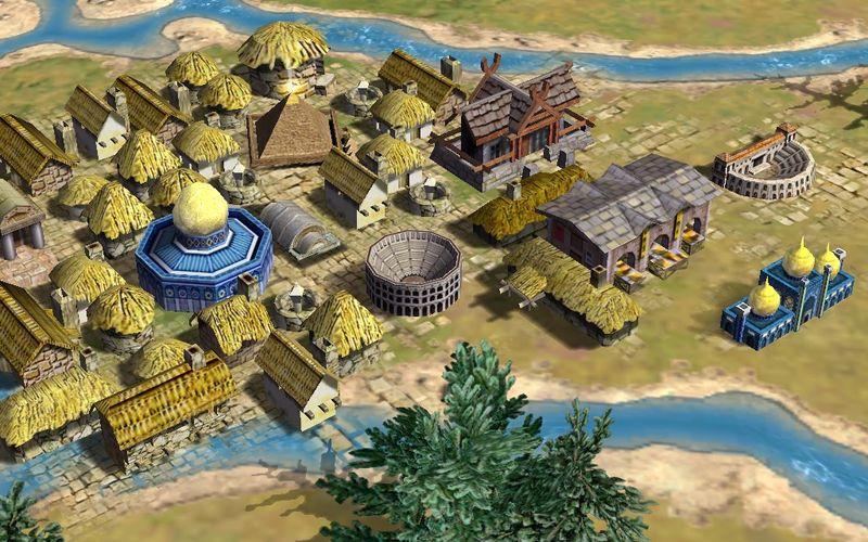 Перейти к скриншоту из игры strong em Sid Meier's Civilization 4/em/st