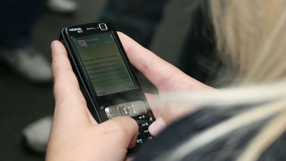 Ditt mobilnummer kan misbrukes