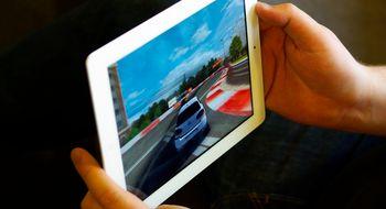 Apples iPad 2 straks ved veis ende