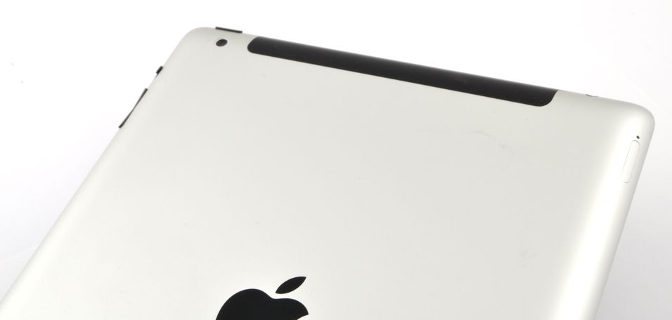 TEST: Apple iPad 2