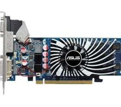 Asus GeForce GT 220 1GB DDR2 PhysX CUDA