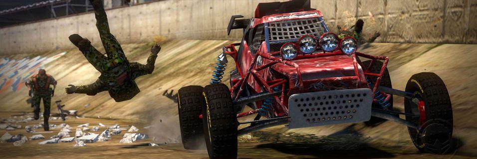 TEST: Motorstorm: Apocalypse (PS3)