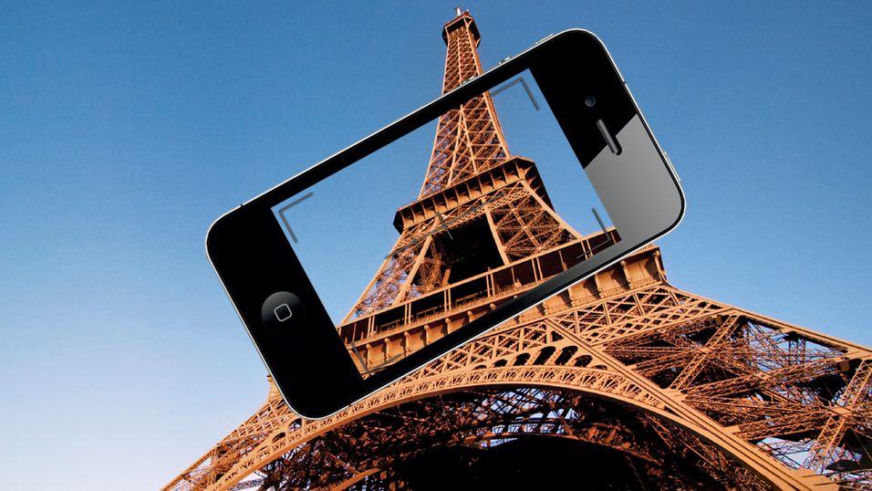 iPhone 5 kan få toppkamera