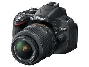 Nikon er sjelden langt bak Canon