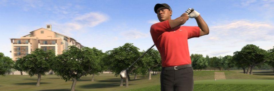 TEST: Tiger Woods PGA Tour 12 (PS3 X360)