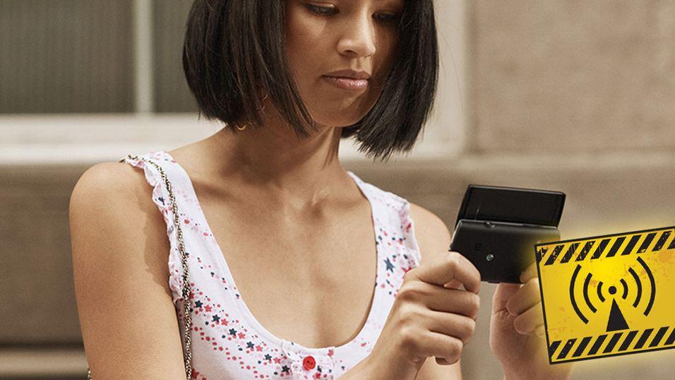 – Ingen bevis for skadelig mobilstråling