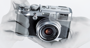 Test: Fujifilm FinePix X100