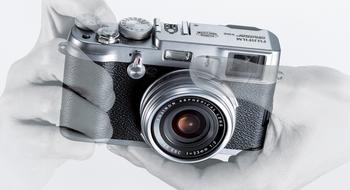 Test: Fujifilm FinePix X100