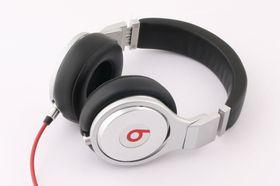 Monster Beats by Dr.Dre Pro gir god lyd og stenger støyen ute.