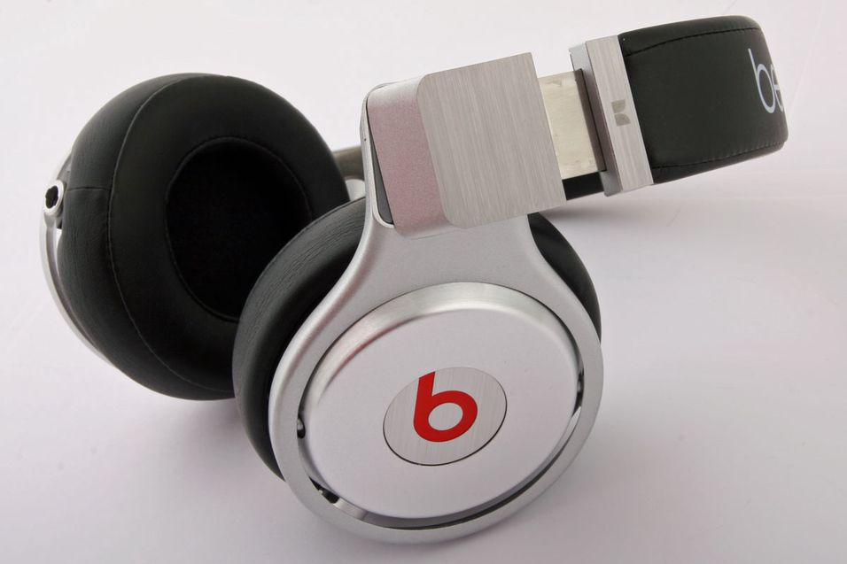 TEST: Monster Beats by Dr.Dre Pro