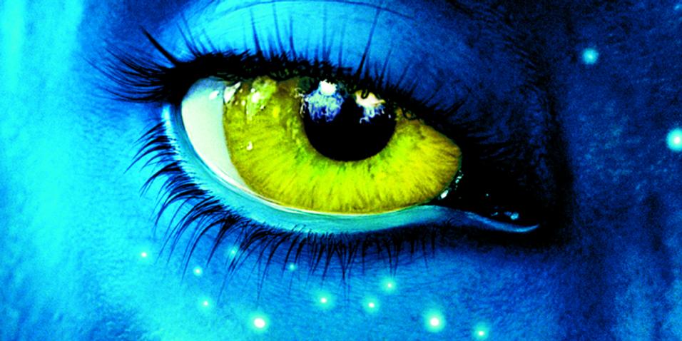 Avatar-regissør vil ha 3D inn overalt