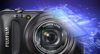 Fujifilm fikser feil