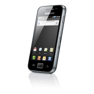 Samsung Galaxy Ace med abonnement