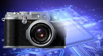Endelig er Fujifilm X100