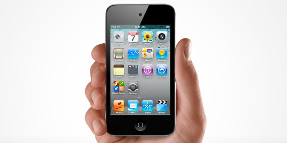 Styr TV-en med iPhone/iPad