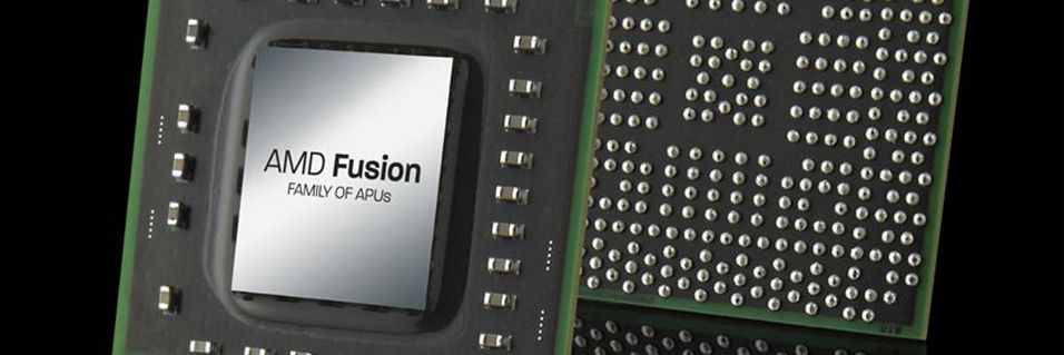 Full fart for AMDs fusion