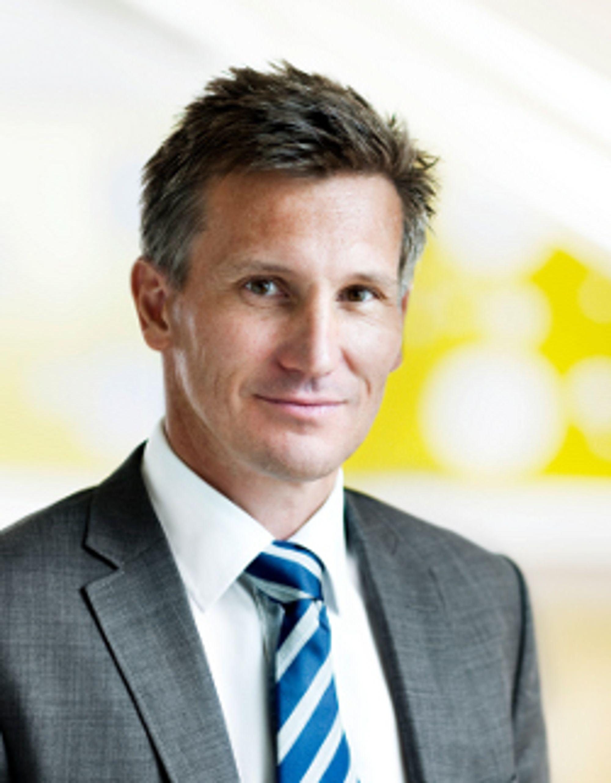 Bjørn Erik Thon, direktør i datatilsynet, mener at kundene må få vite om hva posisjoneringen brukes til.