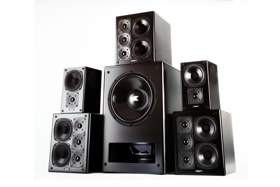 MK Sound oppgraderer høyttalerne